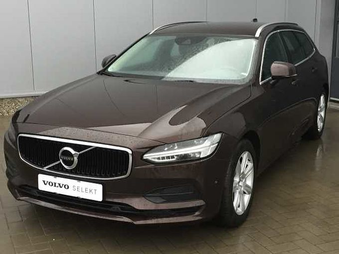 Volvo V90 D4 8-traps Geartronic Momentum
